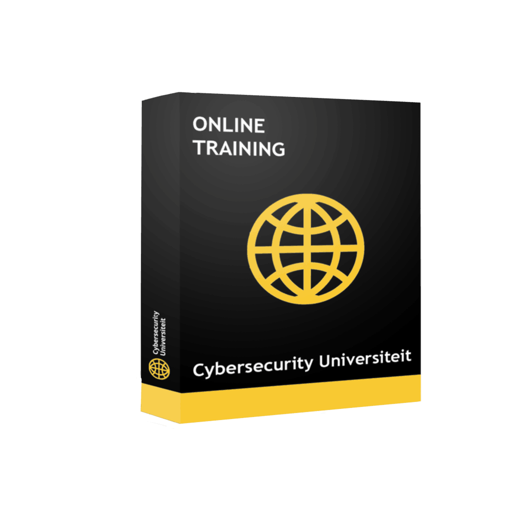 cybersecurity universiteit