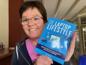 De laptop lifestyle, review en ervaring boven